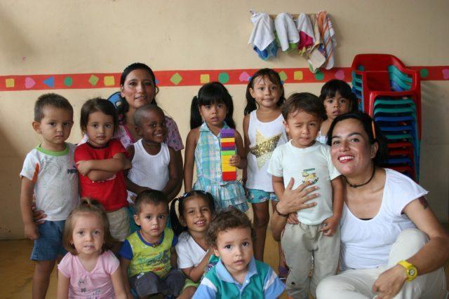 Claudia Cruz y sus amores