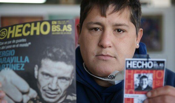 Hecho en Buenos Aires. La revista que es más que una revista