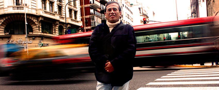 Peña Los Cumpas. La capital de Jujuy en Buenos Aires