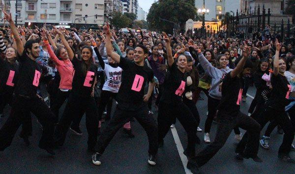 Ley de Danza y Foro Argentino de Danza. Hacia la estructuración del sector en el país