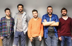Collateral Studio: el primer corto de realidad virtual en Latinoamérica