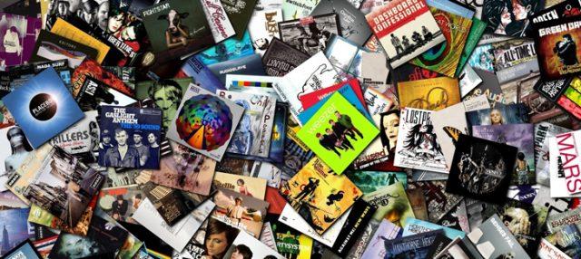 Música y mercado: el panorama global y argentino