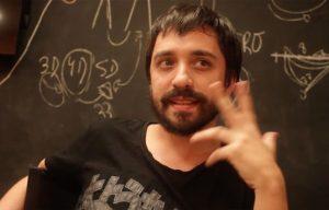 Facundo Rubiño: nuevas formas de difusión y producción colaborativa