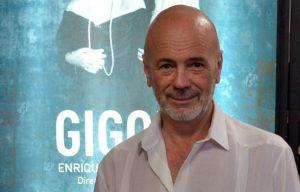 Entrevista a Jorge Telerman, director del Complejo Teatral de Buenos Aires