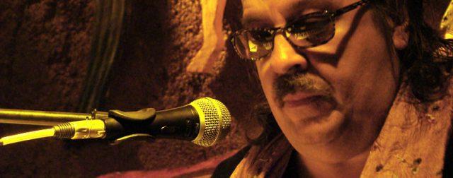 Litto Nebbia: «La independencia te trae una tranquilidad espiritual y musical muy grande»