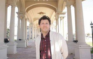 Damián Kirzner, el emprendedor serial