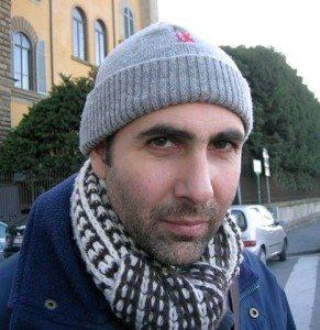 Pablo Udenio, director de Haciendo Cine
