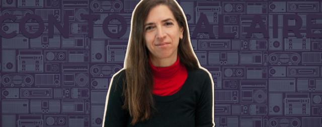 """Ingrid Beck, directora de la revista Barcelona: """"cada número puede ser el último"""""""