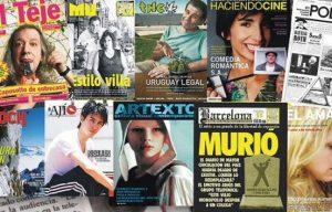 Informe sobre revistas culturales independientes en Argentina