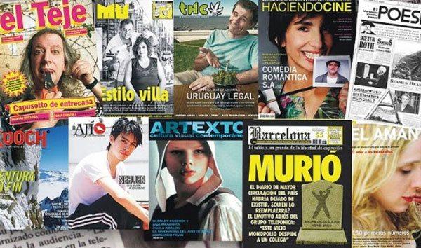 Impacto social de la cultura datos y desaf os revista for Revistas del espectaculo argentino