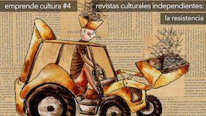 Portada Emprende Cultura #4