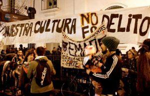 EC#5 – Espacios culturales autogestionados – Sumario