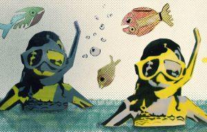 Arte de Tapa #5: Gabriela Paludi
