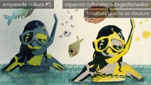 Portada Emprende Cultura #5