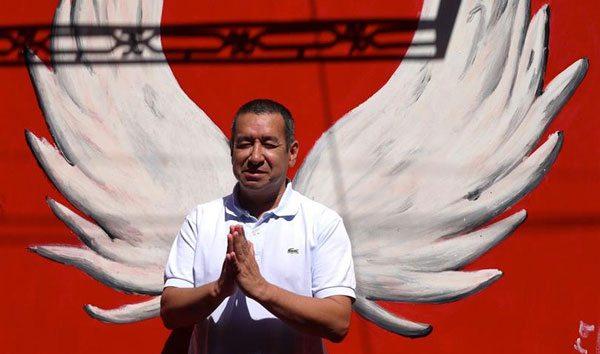 Encuesta sobre Industrias Culturales en Argentina: los funcionarios responden