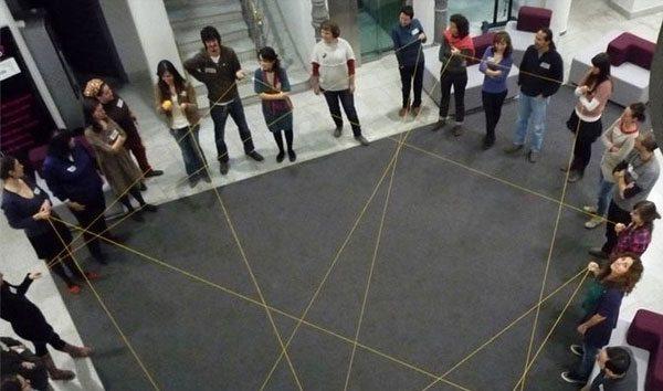 Desmitificando el emprendimiento y la innovación social en los colectivos culturales