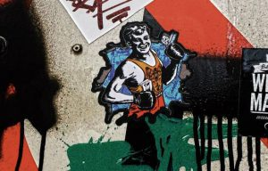 Videoentrevista: Bogotá Street Art y el poder de la imagen colectiva
