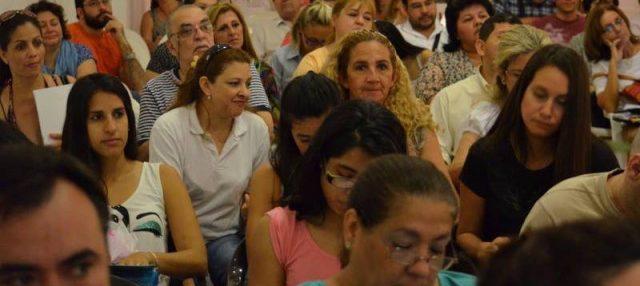 """Asociación de Hacedores de Arte y Cultura en Red de Corrientes: """"El límite es aquel cielo azul"""""""