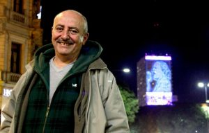 """Víctor Schajovitsch, de AATECO. La """"otra"""" televisión resiste"""