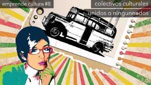 Portada Emprende Cultura #8