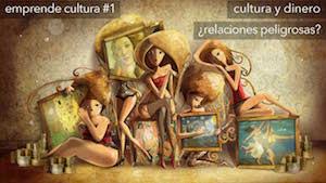 Portada Emprende Cultura #1