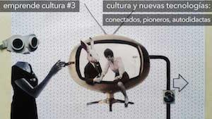 Portada Emprende Cultura #3