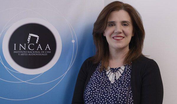 Lucrecia Cardoso: panorama de la industria cinematográfica argentina