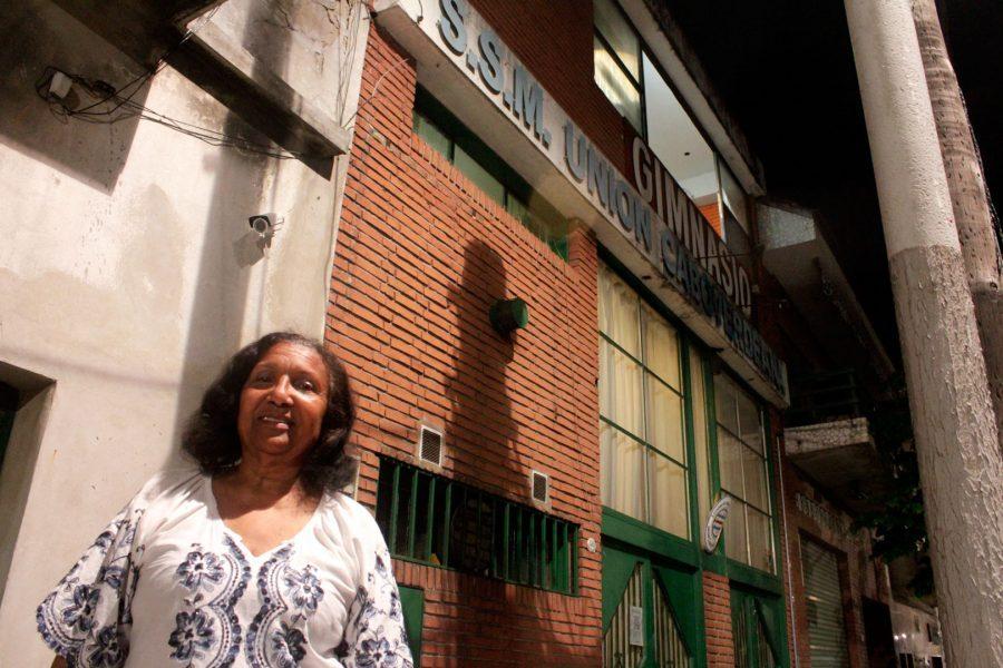 Sociedad de Socorros Mutuos «Unión Caboverdeana». La raíz como memoria y vida