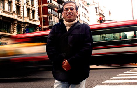 La capital de Jujuy en Buenos Aires