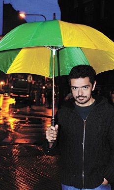 Leopoldo Brizuela, por Sebastián Freire