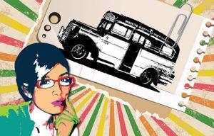 Arte de Tapa #8: Alejandra Orellana