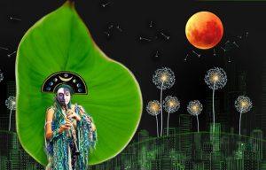 Arte de Tapa #11: Ana Raquel