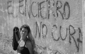 Desate, radio desde el Moyano: la voz de los invisibles