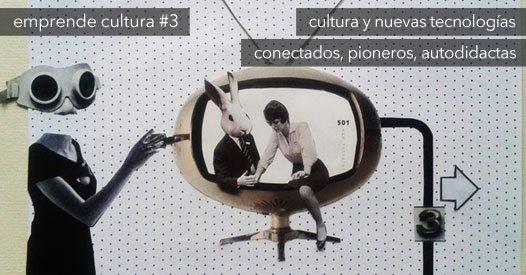 EC#3 – Cultura y Nuevas Tecnologías – Sumario