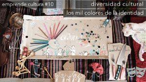 Portada Emprende Cultura #10
