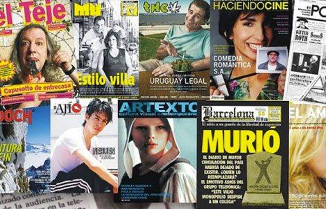 Informe revistas culturales independientes
