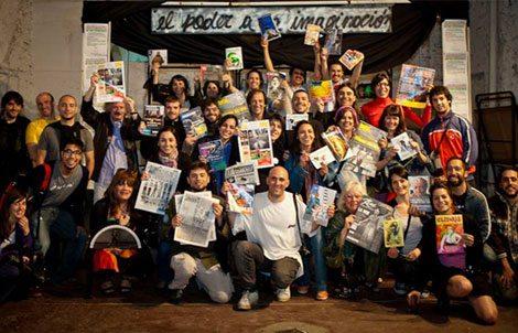 Revistas Culturales Independientes