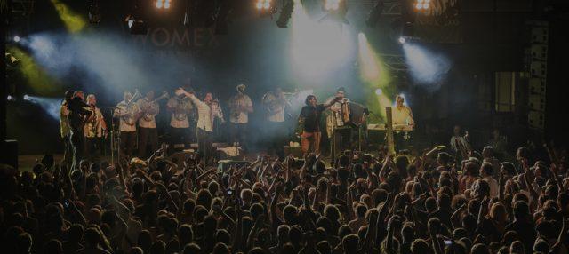 Sonidos Latinos, una red para el desarrollo de la música latinoamericana
