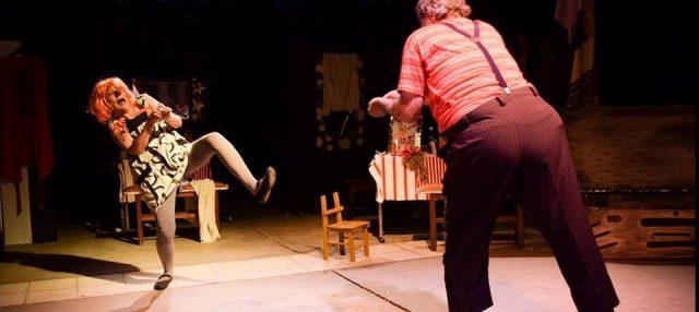 Teatro en Catamarca. Producir y gestionar en la Puna
