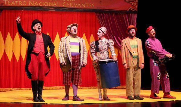 Asistencia a teatros de la Ciudad de Buenos Aires: oficial, comercial e independiente