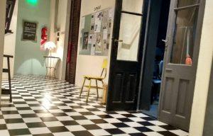 Salas de teatro independiente y autogestionado en Buenos Aires. Encuesta.
