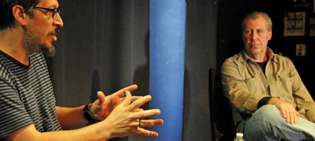 Maestros, escuelas, enseñanza oficial: aprender teatro en Buenos Aires