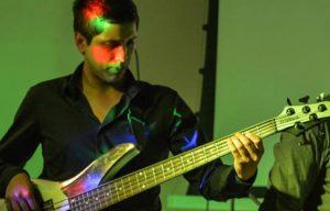Procesos de emprendimiento musical en Manizales, Colombia