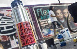 Proyecto Squatters: activismo contra-publicitario en un contexto de marketing político